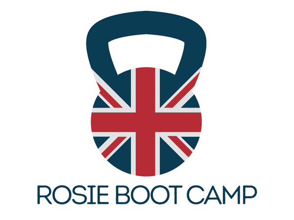 Bootcamp with Rosie