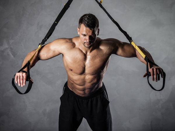 Small Group TRX Training