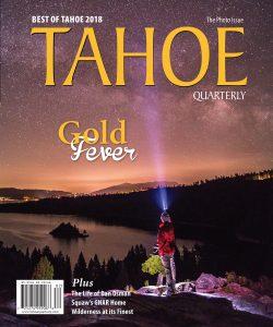Eufay Wood gym tahoe club 100 lake tahoe